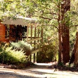 Chiltern Lodge Country Retreat, in the nearby from Old Bar Beach
