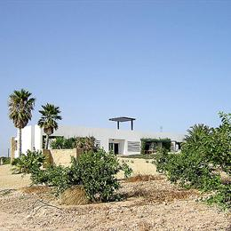 Interhome - Finca La Veleta, in the nearby from Garrucha