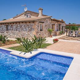 Interhome - Es Moya des Pins, in the nearby from Alcudia