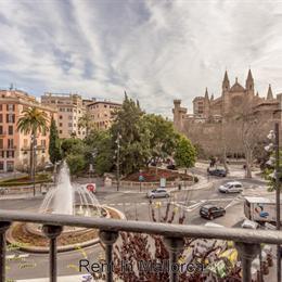 Loft de diseno con vistas en Palma, in the nearby from Cala Estancia