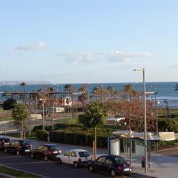 Fantastico apartamento a 100 metros del mar, in the nearby from Cala Estancia