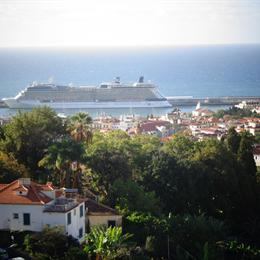 Madeira Holiday, in the nearby from Ribeira Brava