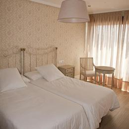 Natura Petit Hotel, in the nearby from Area da Secada