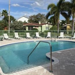 Park Circle Bed and Breakfast, in the nearby from INDIAN ROCKS BEACH - CENTRAL AVE