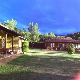 Apartamentos Rurales Camín de Pelayo, in the nearby from La Griega
