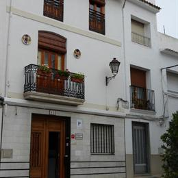 Pension San Vicente, in the nearby from Norte de Gandía