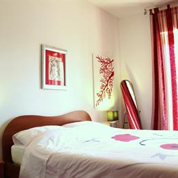 B&B Villa Adriana Agrigento, in the nearby from 100 M Dx Foce Del Torrente Re