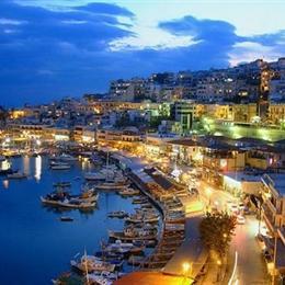 Phidias Piraeus Hotel, in the nearby from plaz katastima