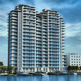 Eloquence by the Bay Residences, in the nearby from HAULOVER BEACH