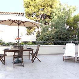 Sitges Boutique Apartments, in the nearby from Castelldefels