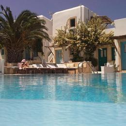 Ampelos Resort, in the nearby from agali