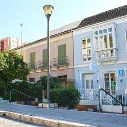 La Casa Azul - Bed & Breakfast, in the nearby from Rincón de la Victoria