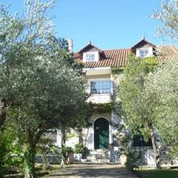 Villa Georgina B&B, in the nearby from Paralia Spiantza
