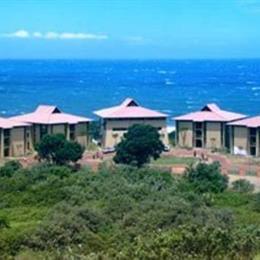 Ocean Reef Hotel Zinkwazi Beach, in the nearby from Tugela Beach
