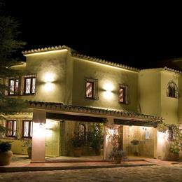 Hotel La Madrugada, in the nearby from La Grava
