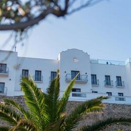 La Residencia Tarifa, in the nearby from Los Lances Sur
