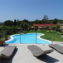Hotel Mariposas, in the nearby from Portu Perdosu
