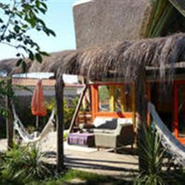 Hostal Gitanos, in the nearby from Playa Brisas