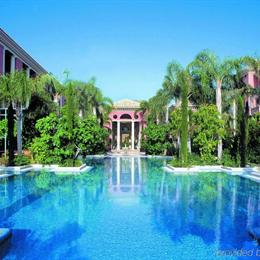 Hotel Villa Padierna Marbella, in the nearby from Playa Ancha