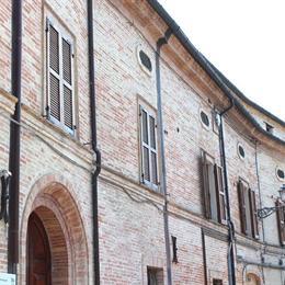 Dedicato A Te, in the nearby from 100 M Sud Foce Fiume Musone