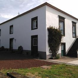 Quinta do Bom Despacho, in the nearby from Ponta Da Ferraria