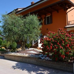 B&B Ines Potenza Picena, in the nearby from 100 M Sud Foce Fiume Musone