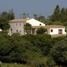 Casal da Serrana, in the nearby from Praia D