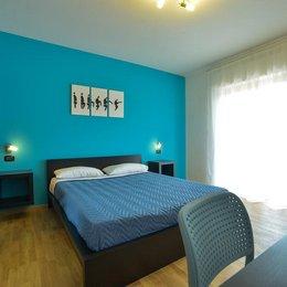 MozArt Bed & Breakfast, in the nearby from Cartiera Burgo