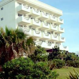 Hotel Morgan Bay, in the nearby from Playa de Piriapolis