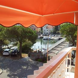 Meuble Al Ponte, in the nearby from Marina Nova-Camping Panzano Lido