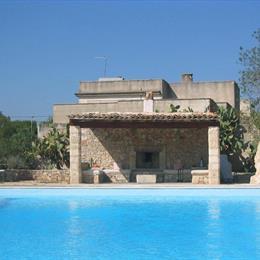Villa Teresa Santa Maria al Bagno, in the nearby from Torre Capillo