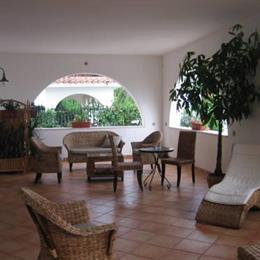 Dormodalia Al Borgo San Nicola, in the nearby from Cala Capo Grosso