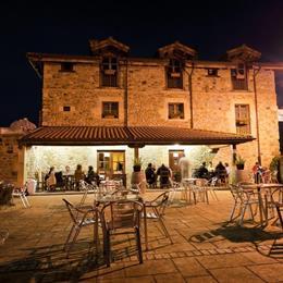 Posada Casa Rosalia, in the nearby from Brazomar