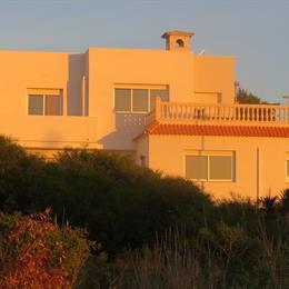 Apartamento Paraiso al mar, in the nearby from San Nicolás