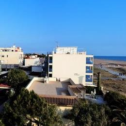Apartaments Maritim, in the nearby from Gavà
