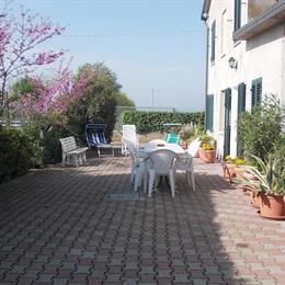 B&B Casa La Camillona, in the nearby from Bassona - 100 M N   Foce Bevano