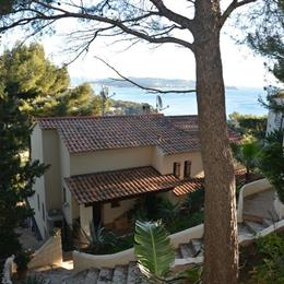 Villa Kerjanus, in the nearby from Plage De Mar Vivo Chemin Hermitte