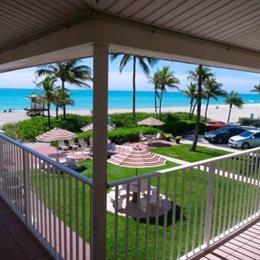 Manta Ray Inn, in the nearby from DANIA BEACH