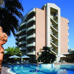 Residence Torre Del Mar, in the nearby from 100 M Nord Canale Bonifica Surgela