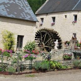 Moulin De Taillebosq, in the nearby from Devant La Piscine