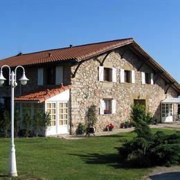 Landarte, in the nearby from Zarautz