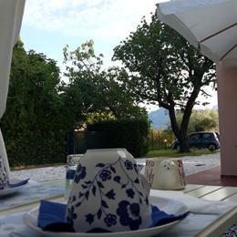 La Bugneta, in the nearby from Bagno Stella Del Mare