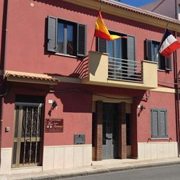 B&B Mar Tirreno, in the nearby from Saja Archi