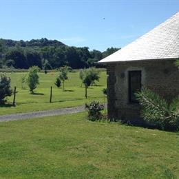 Domaine Du Lieu Des Brocs, in the nearby from Hameau Goblin - Blonville Ouest