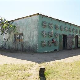 The Hatchery on Amatikulu, in the nearby from Tugela Beach