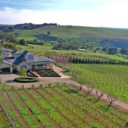 Waybourne- Vineyard and Winery, in the nearby from Bancoora Beach