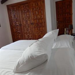 B&B Casa Agradable, in the nearby from Algarrobo