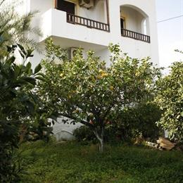 Pella Apartments, in the nearby from koutsounari 1 - hotel elyros