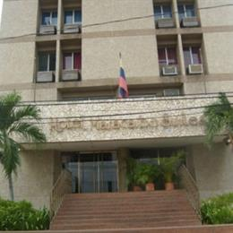 Hotel Maracaibo Suites, in the nearby from Playa Palermo