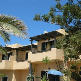 Villa Plori, in the nearby from koutsounari 1 - hotel elyros
